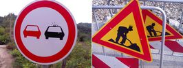 fars | roadsign | varna | bulgaria | balkans (14 votes)