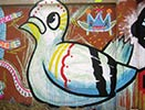 ripo | bird | pigeon | barcelona (7 votes)