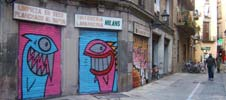pez | shutters | barcelona (8 votes)