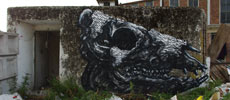 roa | gent | belgium (23 votes)