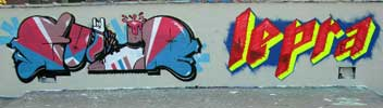 guido | lepra | gmcrew | belgium (3 votes)