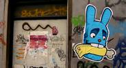 kulk | lafinekip | food | rabbit | blue | bruxelles | belgium (21 votes)