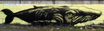 roa | whale | belgium (30 votes)