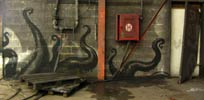 roa | octopus | belgium (16 votes)