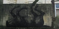 roa | horse | belgium (9 votes)