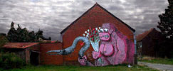 roa | resto | monkey | doel | belgium (31 votes)
