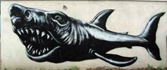roa | shark | belgium (40 votes)