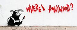 banksy | losangeles | california (38 votes)