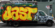 jast | yellow | truck | sanfrancisco | california (16 votes)