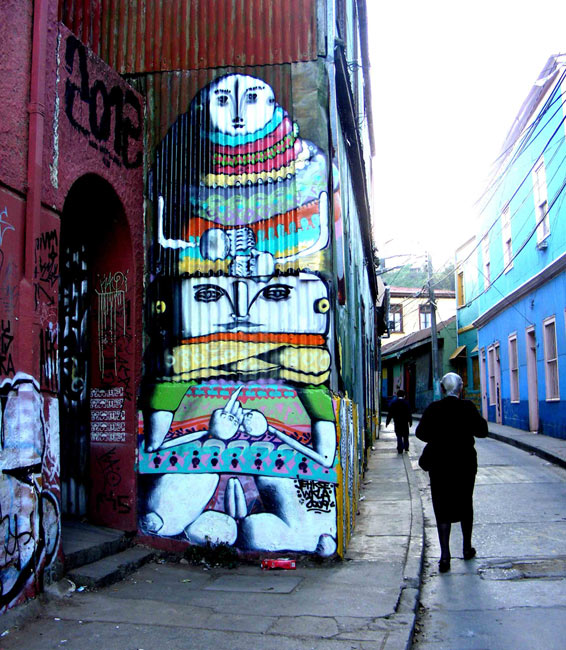 jekse | valparaiso | chile