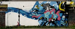 kelp | stik | blok | santiago | chile (24 votes)