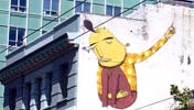 osgemeos | sanfrancisco | california (30 votes)