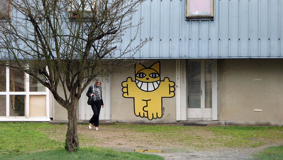 mrchat | orleans | france