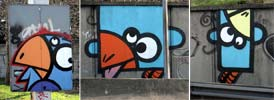 knar | bird | lyon | france (17 votes)