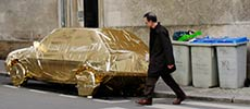fyuz | car | gold | nantes | france (67 votes)