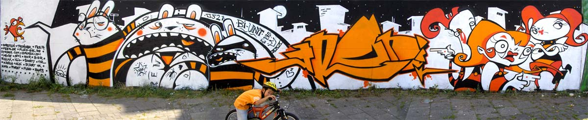 ren | tron | fee14 | bielefeld | orange | germany