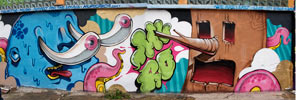 muro | berlin | germany (40 votes)