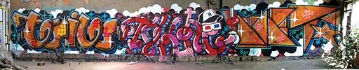 teile | tok-one | wet-one | bgcrew | hamburg | germany (42 votes)