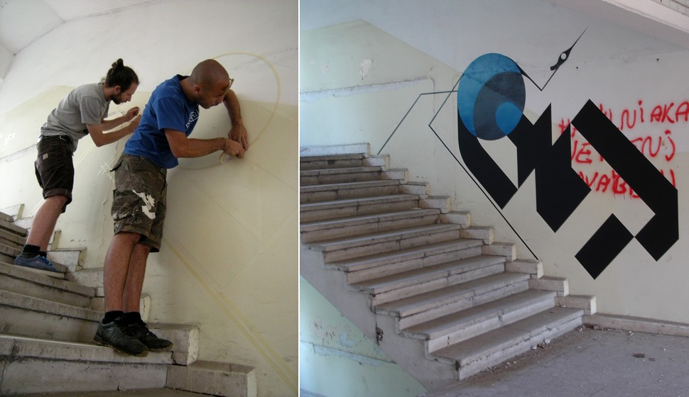 -ct- | slow | process | staircase | budapest | hungary
