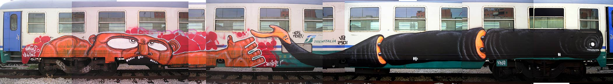 morkone | robotinc2501 | train | whale | milano