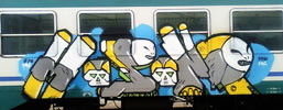 mosone | train | italy (38 votes)