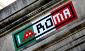 spaceinvader | roma | italy (31 votes)