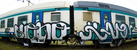 buono | kaio | silver | train | italy (20 votes)