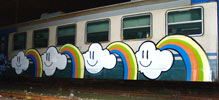 kaio | milano | train | rainbow (40 votes)