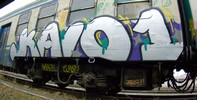 kaio | silver | train | italy (17 votes)