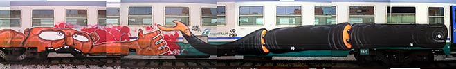 morkone | robotinc2501 | train | whale | milano (139 votes)