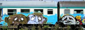 morkone | erics | train | italy (23 votes)