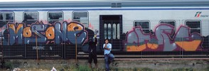 mosone | nore | train | italy (34 votes)