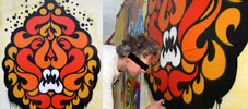 dhm | kmdgcrew | process | orange | amsterdam | netherlands (47 votes)