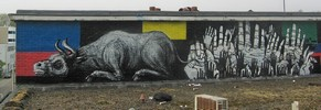 roa | morcky | big | amsterdam | netherlands (13 votes)