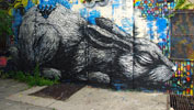 roa | rabbit | nyc (22 votes)