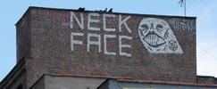 neckface | rooftop | nyc (33 votes)