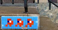 spaceinvader | manhattan | nyc (8 votes)