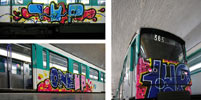 1up | subway | paris (47 votes)