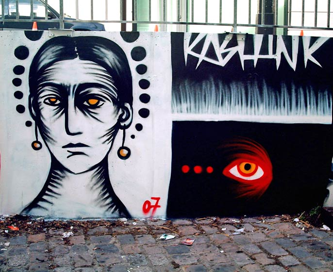 kashink | lesfrigos | paris