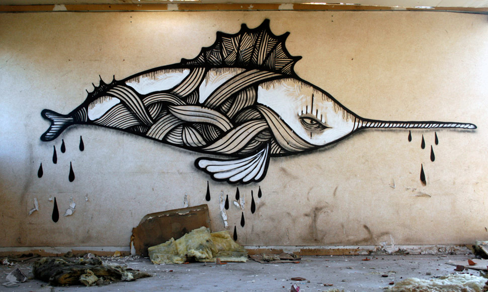 michael-beerens | fish | paris