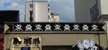 spaceinvader | mezzoforte | paris (27 votes)