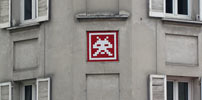 spaceinvader | red | paris (23 votes)