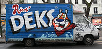 deks | truck | paris (26 votes)
