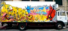 horfe | saeio | truck | paris (45 votes)