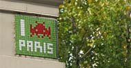 spaceinvader | green | paris (9 votes)