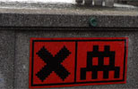 spaceinvader | orange | paris (12 votes)
