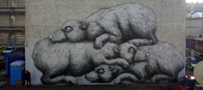 roa | bear | big | warsaw | poland (44 votes)