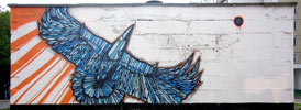 bazilik | trep-crew | bird | moscow | russia (41 votes)