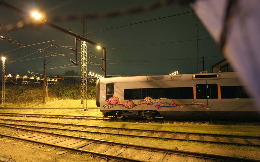 shlomo | night | train | copenhagen | denmark | scandinavia