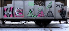 hermit | eremiterna | freight | snow | sweden | scandinavia (1 vote)